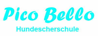 Hundefriseurschule Logo Pico Bello
